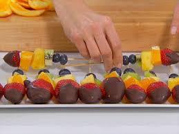 chocolate dipped strawberries recipes food work uk