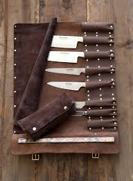 I Wish I Had My Own Set Of Cooking Knives So I Could Buy This Case Kitchen Knives