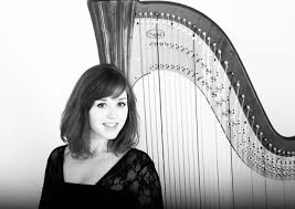 New Page — Sophie Rocks - Harpist