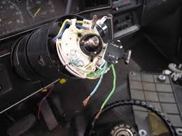 turn signal switch wiring question ford truck enthusiasts forums everything looks present and correct except those two extra wires that i have poking straight out the front for clarity can anyone tell me where these are