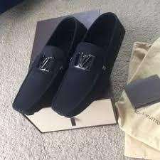 Mens Louis Vuitton Shoe Size Chart Bedowntowndaytona Com