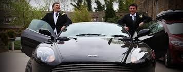 Aston Martin Wedding Car Hire Milton Keynes Chauffeur Cars