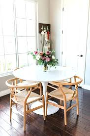 white kitchen table touring s textural plant filled home ingatorp ikea round instructions extendable