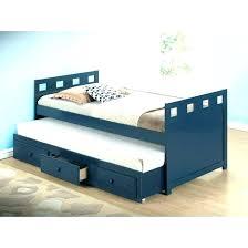 diy captains bed captains bed full size full size trundle bed king size trundle bed frame