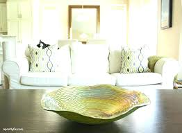 Large Decorative Bowls For Tables