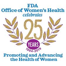 The Fdas Critical Focus On Womens Health Fda