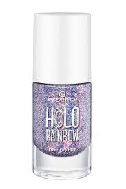 essence <b>Лак для ногтей holo</b> rainbow nail polish   Купить в ...