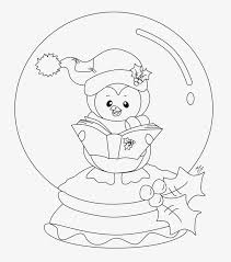 Small Picture snow globe coloring pages 28 images snow globe coloring page