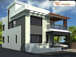 Front Elevation Designs For Duplex Houses In India Duplex House Exterior Design Pictures In India