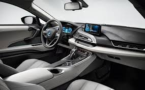 bmw i8 spyder interior. fitur mobil bmw i8 bmw spyder interior