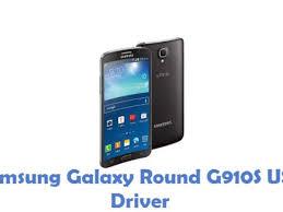 Samsung Galaxy Round G910S USB Driver ...