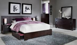 Casa Moda II Bedroom Collection Value City Furniture Queen Wall