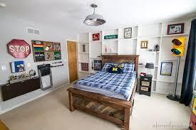 Superb ... Boys Bedroom Decor 3 ...