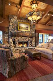 Interior Design Mountain Homes Set Awesome Decorating