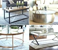 coffee table decor tables target ikea black round