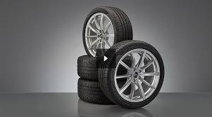 Audi Original Tires Service Parts Audi Usa