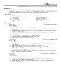 Stand Out Resume Examples Nanny Resume Here Are Nanny Resume Example ...