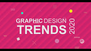 Graphic Design Trends 2019 Predictions Looking Ahead Graphic Design Trends 2020 And Predictions