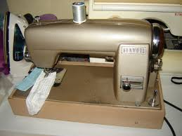 Kenmore Sewing Machine Vintage