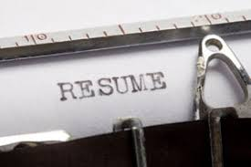 How To Post Your Dice Resume Anonymously