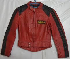 erbo men s cafe racer motorcycle leather jacket