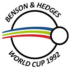1992 Cricket World Cup Wikipedia