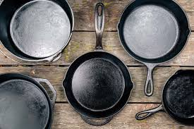 How to Season <b>Cast Iron</b> Cookware So It Lasts Forever | Fresh Off ...