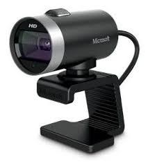 Купить Web-камера <b>MICROSOFT LifeCam</b> Cinema H5D-00015 ...