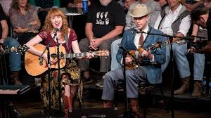 Songs At The Center   American Gypsy, Grace Adele, Keenan Wade ...