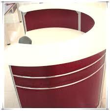 Desk Darran Reception Furniture fice Furniture Warehouse Front
