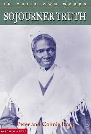 truth essay sojourner truth essay