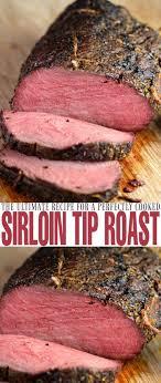 Sirloin Tip Roast