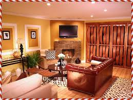 the brick living room furniture. Easy Way How To Arrange Living Room Furniture With Fireplace And TV By Placing The Some Armchairs Sofa Also Table Closest Brick