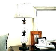 mercury glass lamp shade mercury glass lamp shade s bell pendant light mercury glass lamp shade