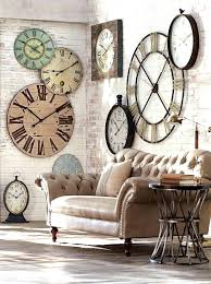 large decorative outdoor wall clocks decorative wall clocks mirrors pictures of the get your wall in