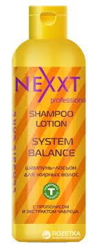 ROZETKA   <b>Шампунь</b>-<b>лосьон</b> Nexxt Professional для <b>жирных волос</b> ...