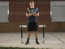 Rochester's Aaron Cable aims high in his senior track and field season -  Sports - The State Journal-Register - Springfield, IL
