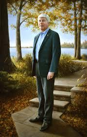 Joshua Adam Risner - Artist and Portrait Painter