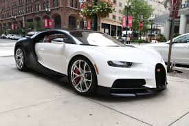 Even before the chiron debuted at the geneva motor show, rumors about subsequent variants of the hypercar had begun. 2019 Bugatti Chiron Stock Gc2988 For Sale Near Chicago Il Il Bugatti Dealer