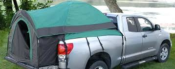 Pickup Trucks For Rent Home Depot 6 Best Truck Bed Tents Review ...