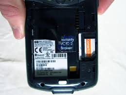 HP iPAQ HW6515 Battery Replacement ...