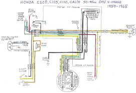 honda cl70 wiring diagram explore wiring diagram on the net • honda cl70 wiring diagram 110cc atv wiring diagram wiring honda ct70 honda cl70 specifications