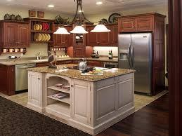 Kitchen Recessed Lighting Kitchen Recessed Lighting In Baffle Trim Kitchen Glass Lights