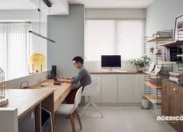 home office with two desks. Home Office With Two Desks Design Gallery Ideas Home Office With Two Desks I