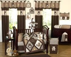 bear crib bedding brand new sweet designs chocolate teddy bear crib bedding collection care bears baby