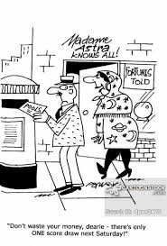 Office Football Pool Football Pools Cartoons And Comics Funny Pictures From Cartoonstock