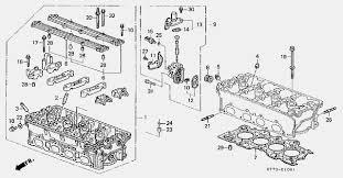 wtb p30 head b16a2 honda tech 008 12513 p30 000 rubber cylinder head seal 1 1995 integra 6 80 5 10