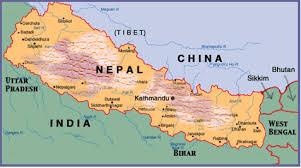 transcend media service impacts of india's transit warfare Nepal India Map www itbhuglobal org nepal india border map