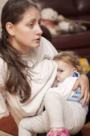 Milk Allergy in Babies - Breastfeeding Support