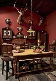 hunting lodge interior design and decor
